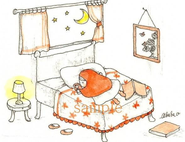 眠れない夜の過ごし方4